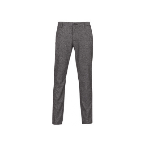 Only Sons ONSMARK men's Trousers in Grey Only & Sons