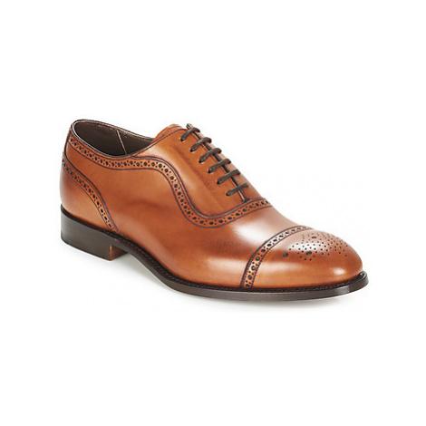 Men's shoes Barker