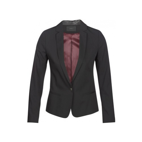 Ikks LONVIDI women's Jacket in Black