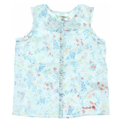 Pepe Jeans Girl Blouse White