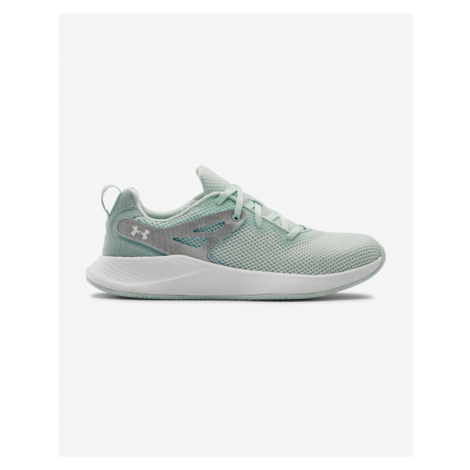 Under Armour Charged Breathe Trainer 2 NM Training Sneakers Green