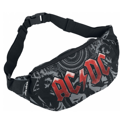 AC/DC - Black Ice - Belt pouch - black