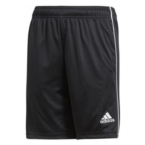 adidas CORE18 TR SHO Y black - Boys' shorts