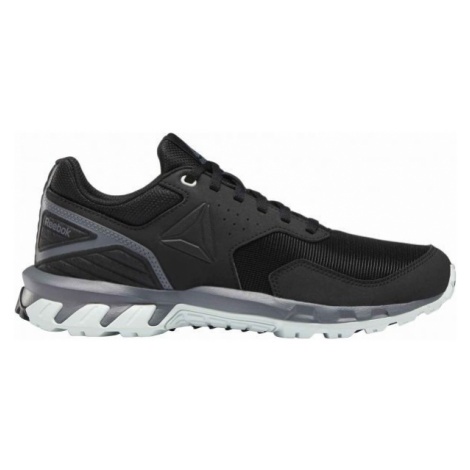 Reebok RIDGERIDER TRAIL 4.0 W black - Women's running shoes