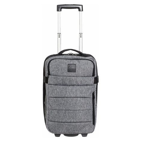 suitcase Quiksilver New Horizon - SGRH/Light Gray Heather - men´s