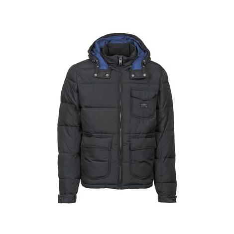 Lee LOCO PUFFA men's Jacket in Black