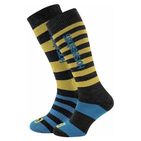 socks Horsefeathers Zane Long - Cumin - men´s
