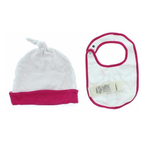Diesel Set for children infants Pink White