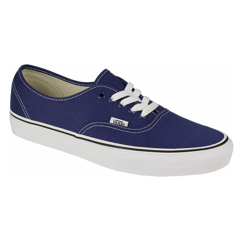 Vans Authentic Shoes - Twilight Blue/True White