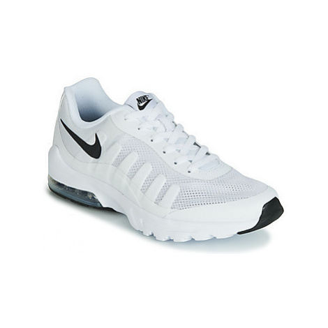 Nike AIR MAX INVIGOR men's Shoes (Trainers) in White