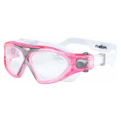 Miton HAZEL pink - Swimming goggles