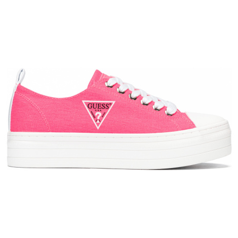 Guess Brigs Sneakers Pink