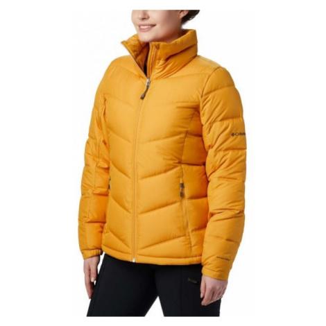 Columbia PIKE LAKE JACKET gray - Women's winter jacket
