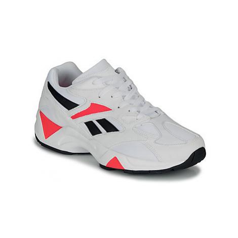Reebok Classic AZTREK 96 men's Shoes (Trainers) in White