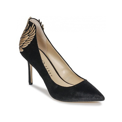 Katy Perry THE STARLING women's Court Shoes in Black