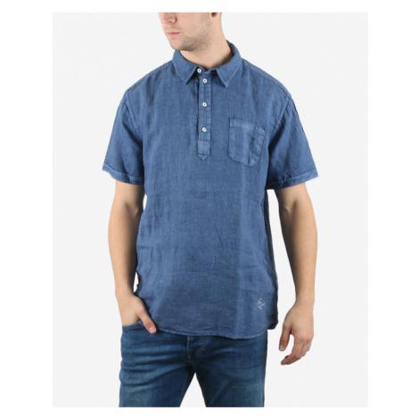 Pepe Jeans Kilda Shirt Blue