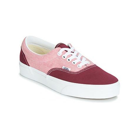 Vans Era women's Shoes (Trainers) in multicolour