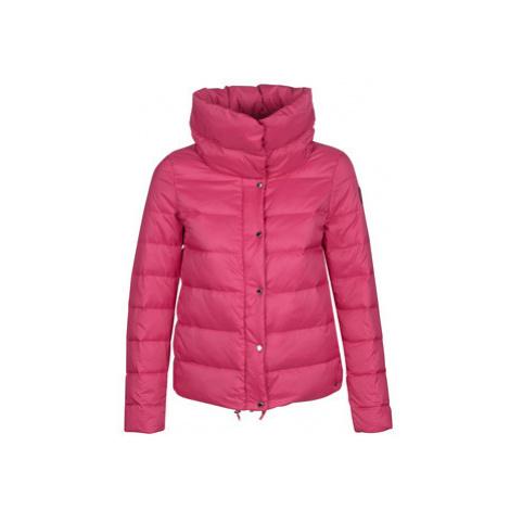 S.Oliver MANAMU women's Jacket in Pink