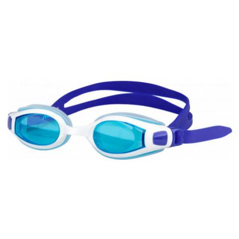 Miton ELEGANCE white - Swimming goggles