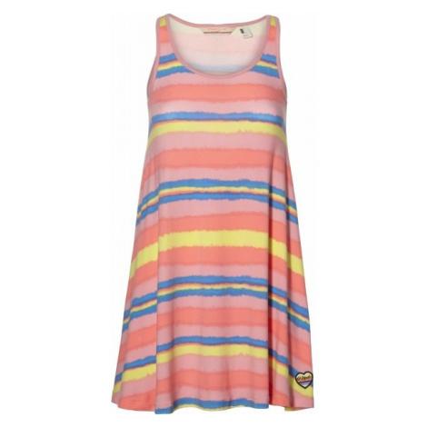 O'Neill LG SUNSET DRESS pink - Girls' dress