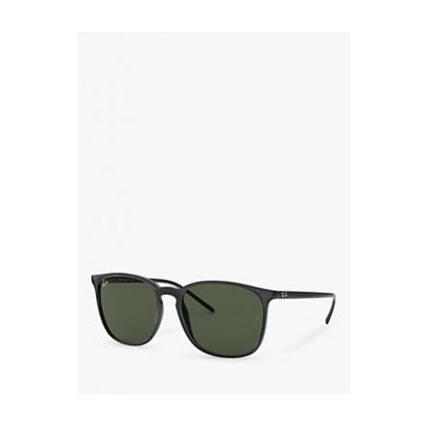 Ray-Ban RB4387 Men's Wayfarer Sunglasses