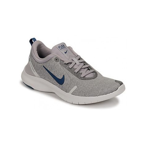 Nike FLEX EXPERIENCE RN 8 men's Running Trainers in Grey