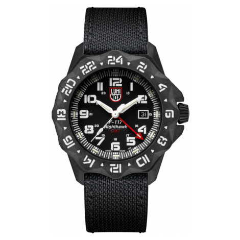 Luminox Watch F-117 Nighthawk 6440 Series