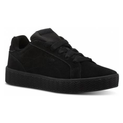 Reebok ROYAL COMPLETE PFM black - Women's leisure footwear