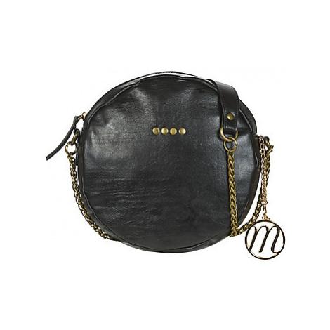 Moony Mood LOVIVI women's Shoulder Bag in Black