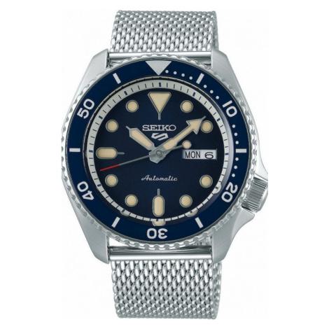 Men's Seiko 5 Sports Automatic Watch SRPD71K1