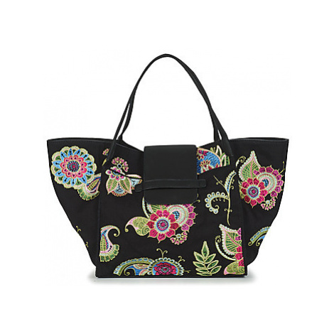 Desigual ANUBIS ZARIA women's Shoulder Bag in Black