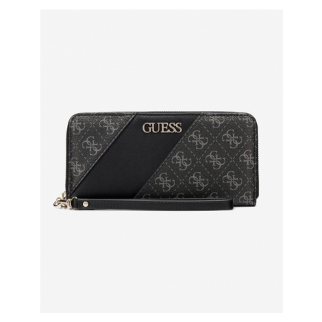 Guess Camy Large Wallet Black
