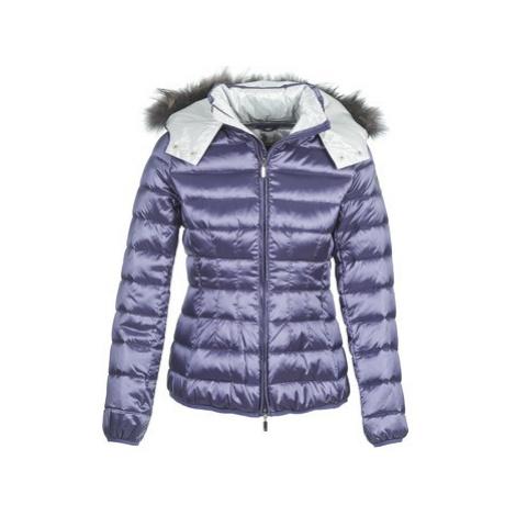 U.S Polo Assn. SUNSHINE women's Jacket in Blue U.S. Polo Assn