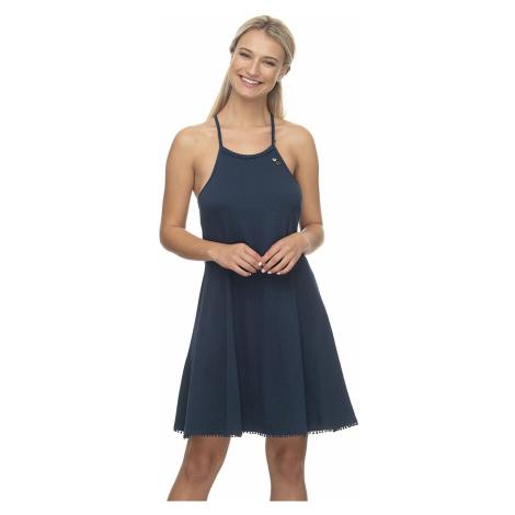 dress Ragwear Serafina - 2010/Denim Blue - women´s