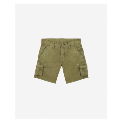 O'Neill Kids Shorts Green