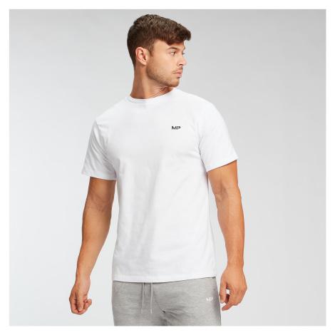 MP Men's Essentials T-Shirt - White Myprotein