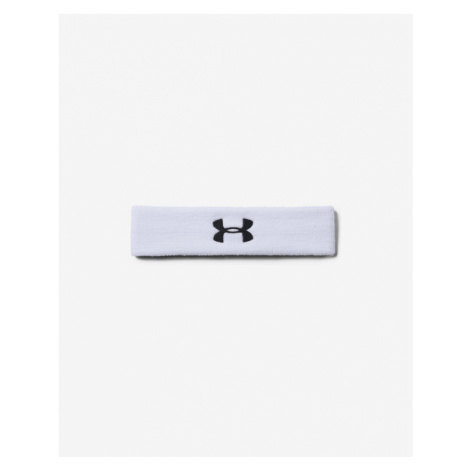 Under Armour Performance Hairdress White