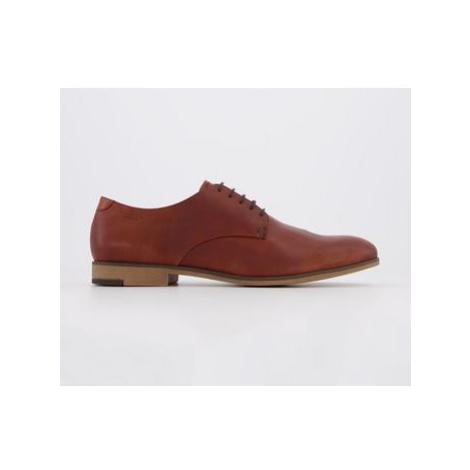 Vagabond Linhope Derby Shoe COGNAC