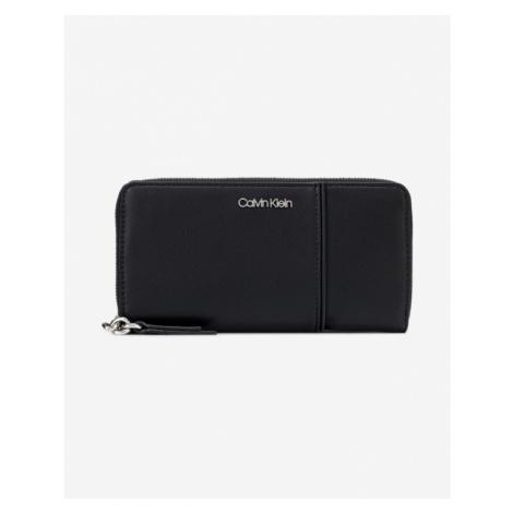 Calvin Klein Chain Wallet Black