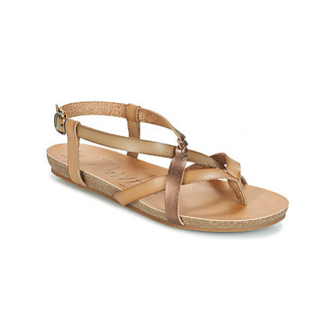Blowfish Malibu GRANOLA B women's Sandals in Brown