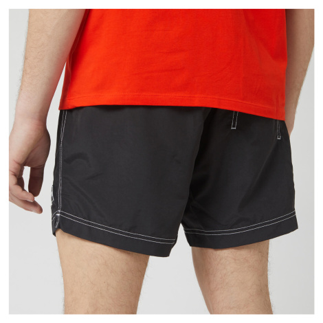 BOSS Men's Tuna Swim Shorts - Black Hugo Boss