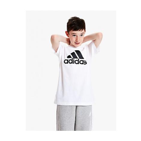 Adidas Boys' Logo T-Shirt