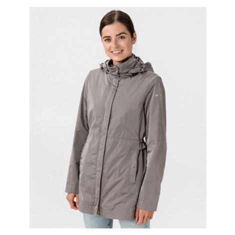 Geox Tianna Jacket Grey