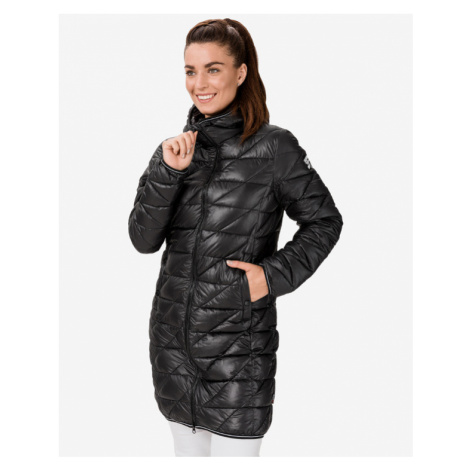 Sam 73 Karen Coat Black