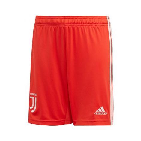 Juventus Away Shorts 2019-20 - Kids Adidas