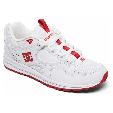 shoes DC Kalis Lite - WRD/White/Red - women´s