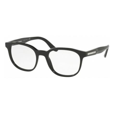 Prada Eyeglasses PR04UV 1AB1O1