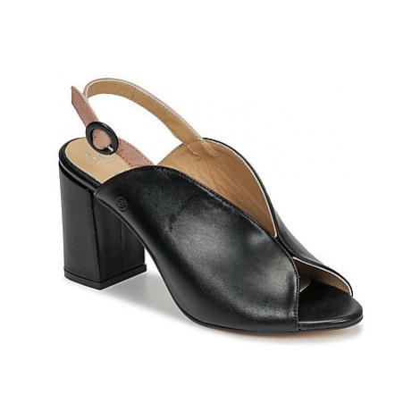 Betty London JIKOTEGA women's Sandals in Black