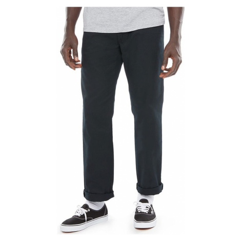 pants Vans Authentic Chino Pro - Black - men´s