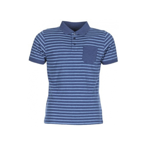 Casual Attitude INUTIOLE men's Polo shirt in Blue